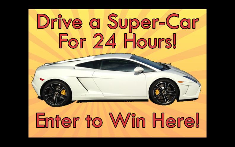 Lamborghini Contest