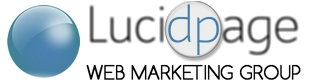 LucidPage - Intelligent Design & Marketing